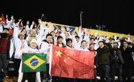 Banii nu cumpara fanii? Mai ganditi-va o data! Ascensiunea fotbalului chinez: medie de spectatori peste Serie A si Ligue 1