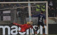 Meci NEBUN in semifinalele Cupei Italiei intre Lazio si AC Milan terminat cu 14 penalty-uri! Cine s-a calificat in marea finala cu Juventus