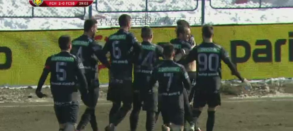 """""""Puteam sa le dam si 4-0, si 5-0!"""" Killerii Sibiului au explicat ce s-a intamplat pe teren: """"Au venit cu nasul pe sus"""""""
