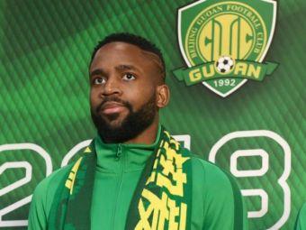 OFICIAL | Cel mai scump jucator african din istorie a fost prezentat astazi! I-a intrecut pe Salah, Keita si Aubameyang