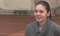 """Proaspat devenita mamica, Andreea Mitu a revenit pe teren si e gata pentru a reintra in circuit: """"In 4-5 saptamani vreau sa joc"""""""