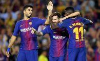 Las Palmas 1-1 Barcelona | Catalanii se incurca, iar lupta la titlu se reaprinde! Saptamana viitoare e Barca - Atletico