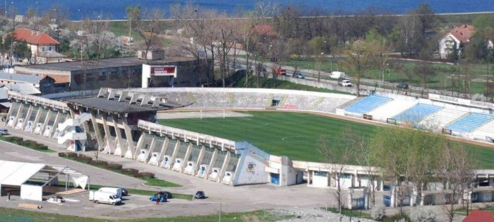 Un nou stadion ultramodern in Romania: va avea o capacitate de 10.000 de locuri! SURPRIZA TOTALA   Unde va fi construit