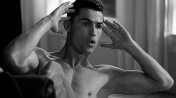 """Fiul lui Cristiano Ronaldo este noul """"micul Hercule""""! Imaginea controversata postata de starul Realului: cum arata baiatul sau plin de muschi la doar 7 ani"""