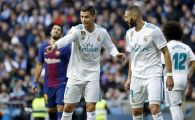 Veste uriasa pentru Real Madrid si FC Barcelona! Ce se va intampla la El Clasico in sezonul viitor, in premiera
