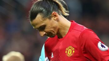 S-A TERMINAT! Anunt de ultima ora al lui Mourinho! Ce se intampla cu Zlatan Ibrahimovic