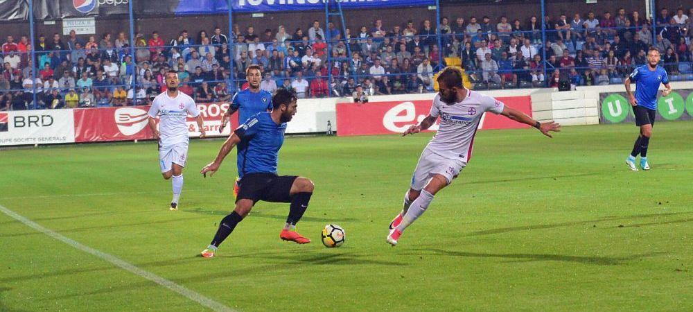 Decizia incredibila luata de Viitorul inainte de meciul cu Steaua din play-off! Cat costa cel mai ieftin bilet la partida