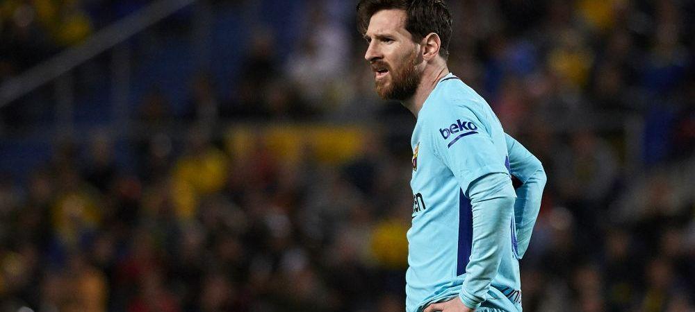 """Barcelona face SCANDAL in Spania inaintea derby-ului cu Atletico: """"Eram deja CAMPIONI!"""" Lovitura primita de catalani"""