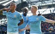 """""""Nu sunt sigur daca am spus vreodata asa ceva!"""" Un jucator de la Manchester City si-a acuzat propriul club de FAKE NEWS"""