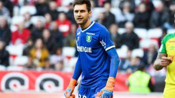 """""""GIGANTUL carismatic!"""" Cum a devenit Tatarusanu unul dintre cei mai buni portari din Franta! Cum este descris pe site-ul oficial al Ligue 1"""