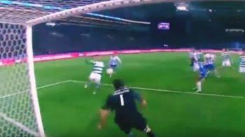 Forma e temporara, clasa e permanenta! Casillas, parada FABULOASA in derby-ul cu Sporting! Decizia incredibila anuntata de FC Porto dupa meci