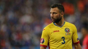 Razvan Rat se intoarce in Liga 1 la 36 de ani! Cu cine se antreneaza fostul international roman