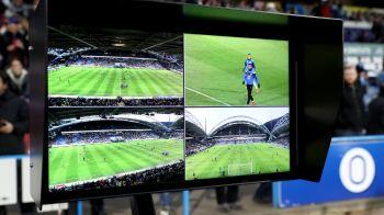 Incepe o noua ERA in fotbal! IFAB a aprobat folosirea tehnologiei VAR la Campionatul Mondial din Rusia