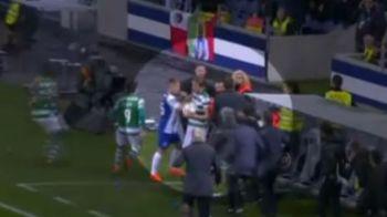 VIDEO | PREMIERA MONDIALA in fotbal! Motivul incredibil pentru care medicii de pe ambulanta au fost ELIMINATI de arbitru