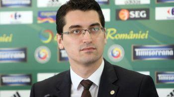 Burleanu are pregatit planul B: ce va face daca pierde alegerile FRF! Ce a spus despre posibilitatea de a lucra cu Gigi Becali la Steaua