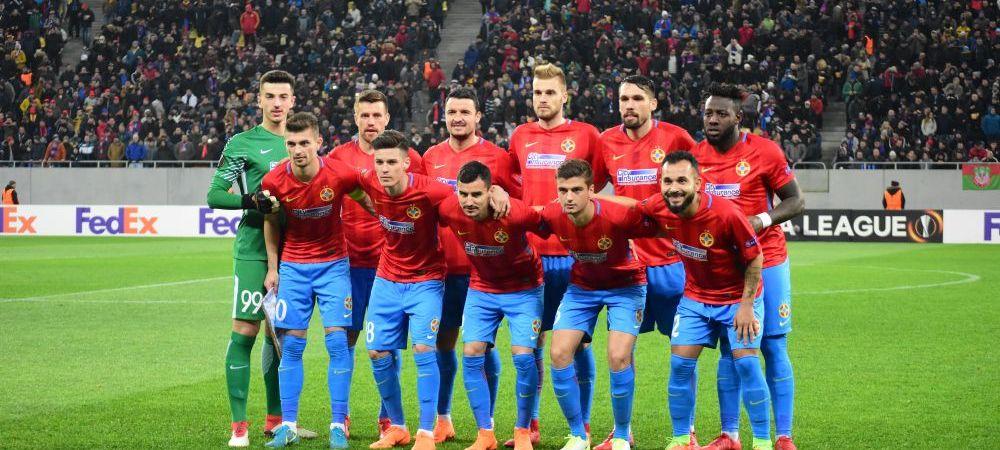 """Jucatorul pe care Gigi Becali poate incasa o suma RECORD: """"Este poate cel mai bun tanar produs al Romaniei!"""""""