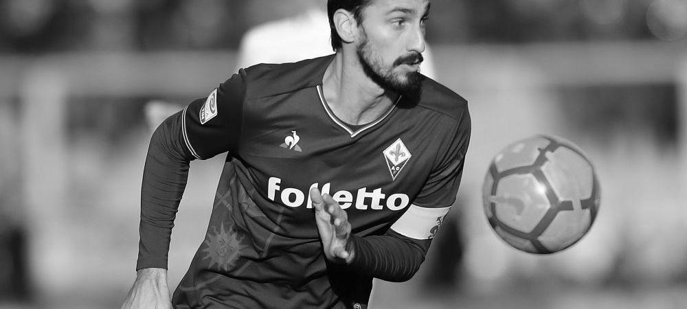Jucatorii celor de la Cagliari au izbucnit in lacrimi cand au aflat de moartea lui Davide Astori! Ce i-au cerut arbitrului