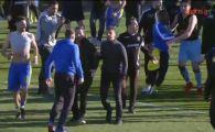 VIDEO | Bataie generala dupa ce PAOK a pierdut primul meci dupa 16 victorii consecutive! Razvan Lucescu, in mijlocul scandalului