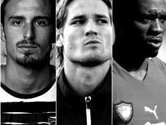 CRONOLOGIE. Dramele care au indoliat fotbalul: 2016 - Ekeng, 2017 - Tiote, 2018 - Astori. Lista tragica a jucatorilor plecati prea devreme