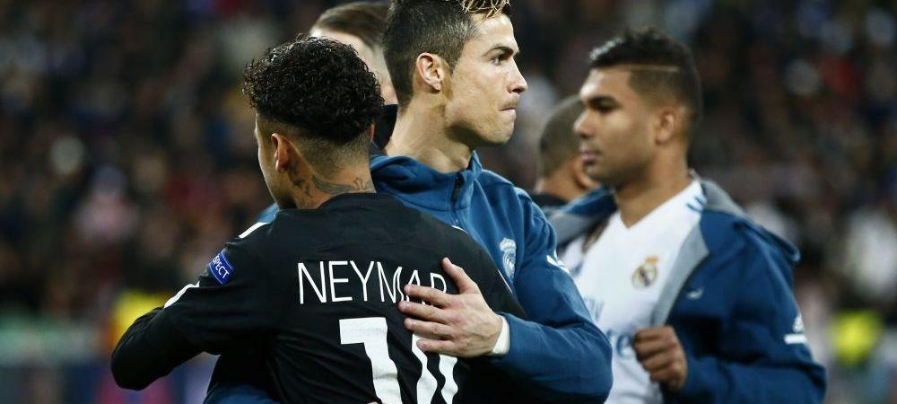 """Directorul sportiv al lui PSG a luat foc dupa speculatiile """"Neymar la Real"""". Ce a spus omul pus de seici sa controleze situatia la PSG"""