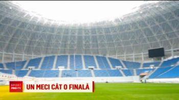 """""""4-0. 4-0. 3-0!"""" Oltenii anunta MASACRU in fata lui Dinamo! Ce scoruri vad suporterii"""