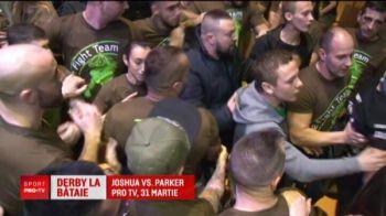 Rivalitate intre Arad si Timisoara si la lupte! A fost BATAIE general in ring dupa o lupta pentru centura europeana