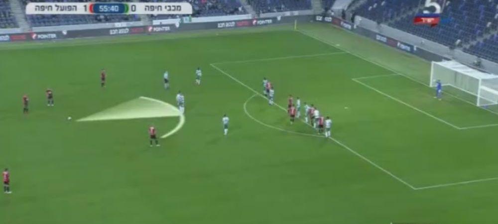 VIDEO | CE TORPILA! Tamas i-a rupt mainile portarului advers! Gol FA-BU-LOS de la 35 de metri