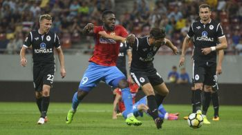Scandal la Medias, dupa ce unui jucator i s-a interzis accesul pe stadion