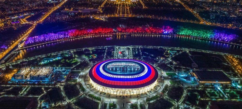 Breaking news! Anglia se poate RETRAGE de la Cupa Mondiala! Scandal MONSTRU dupa otravirea unui spion
