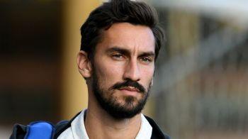 Italienii au anuntat rezultatele autopsiei lui Davide Astori! Cauzele mortii capitanului de la Fiorentina