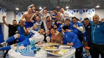 """Mi-au zis prietenii ca voi marca, nu i-am crezut!"" Bancu da de baut dupa victoria URIASA cu Dinamo"