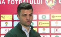 """Infrangere la debut pentru Bratu la Dinamo! Jucatorul criticat: """"Trebuie sa lupte putin mai mult cu el!"""""""