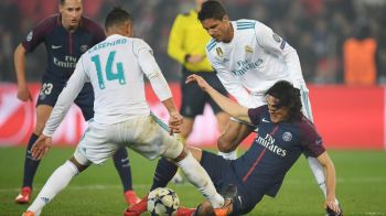 11 concluzii dupa PSG – Real Madrid 1-2. Ion Alexandru, despre eliminarea echipei care a investit 400 de milioane pe doi jucatori