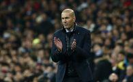 Reactia lui Zidane dupa ce le-a distrus visul seicilor milionari de la PSG. Cum a raspuns atunci cand a fost intrebat de diferenta de forma a Realului in campionat