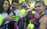 Incepe Indian Wells | Programul romancelor, cand debuteaza Simona Halep si ce surpriza a avut inaintea turneului