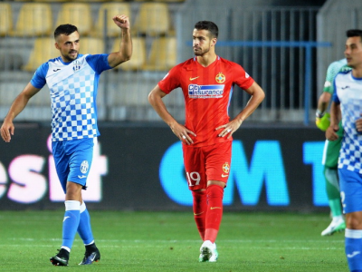 Juventus Bucuresti pleaca de la Ploiesti! Pe ce stadion isi va juca meciurile de pe teren propriu in playout