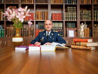 SCANDAL INTERN LA CSA Steaua   Talpan si-a reclamat superiorii la Parchetul Militar! Ii acuza de fals in inscrisuri oficiale!