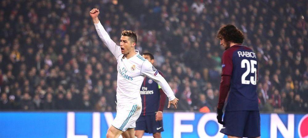 A plecat inainte ca meciul cu Real Madrid sa se incheie! Ce jucator de la PSG isi pregateste bagajele