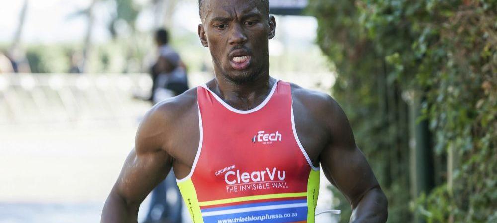 Momente de GROAZA pentru un atlet de top din Africa de Sud! Hotii l-au jefuit si i-au taiat un picior cu DRUJBA!