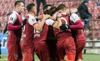 CFR Cluj vrea sa dea PATRU jucatori la nationala Romaniei! De ce s-au bucurat clujenii dupa victoria in Cupa a Craiovei cu Dinamo