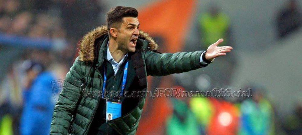 """RUPTURA Bratu - Torje? """"Daca a venit la Dinamo, sa respecte acest club!"""" De ce a EXPLODAT antrenorul"""