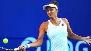CE VICTORIE! Irina Begu se califica in turul doi la Indian Wells dupa o revenire spectaculoasa