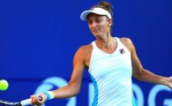 CE VICTORIE! Irina Begu se califica in turul doi la Indian Wells dupa o revenire spectaculoasa