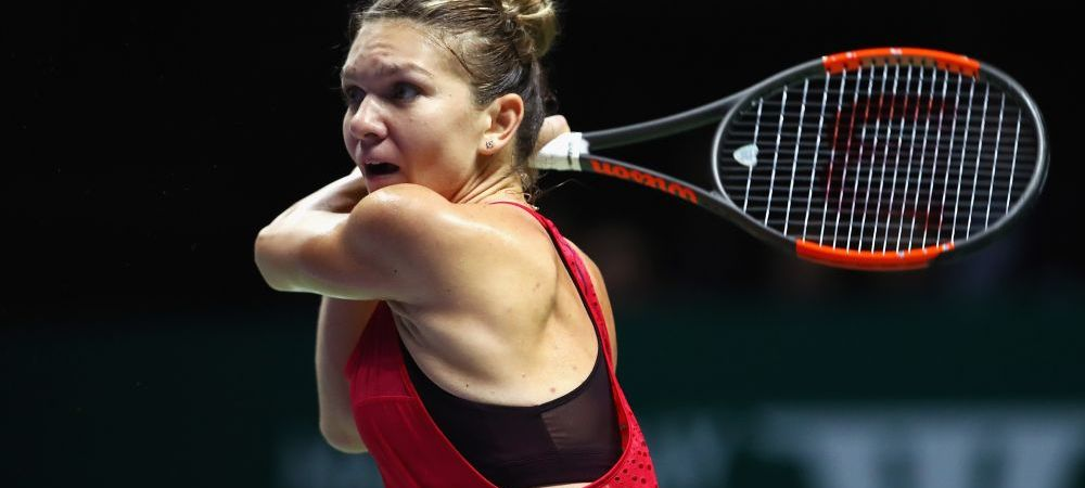 Simona Halep si-a aflat adversara din turul 2 de la Indian Wells! A mai jucat o singura data impotriva ei si a castigat fara emotii