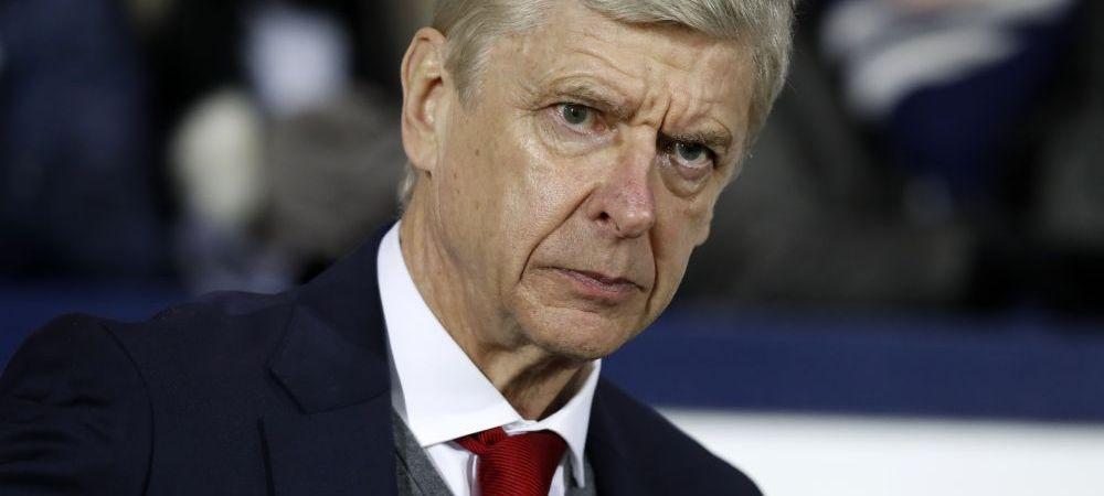 Arsenal, aproape de finalul unei ERE! Super-antrenorul favorit sa-i ia locul lui Wenger: poate veni din vara