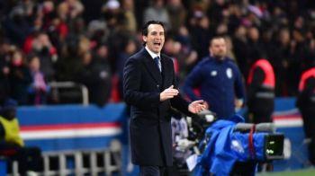 """Prima mutare la PSG dupa eliminarea din Champions League! Seicii au inceput negocierile cu alt antrenor: """"transfer"""" din Premier League"""
