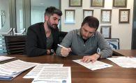 OFICIAL | Devis Mangia a semnat! Contract nou, pe trei ani, pentru antrenorul Craiovei