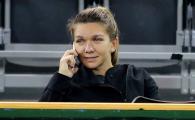 """Accidentarea de la AO ii da in continuare batai de cap Simonei, inainte de Indian Wells: """"Sa vedem cum va rezista piciorul"""""""
