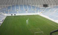 """Oltenii au cu ce sa se laude! """"Bijuteria"""" din Banie, peste stadionul lui Atletico Madrid care va gazdui finala Champions League"""