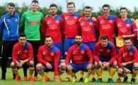 FC Romania da asaltul final pentru o noua promovare! Romanii sunt lideri si pot scrie din nou istorie